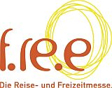 Logo Messe F.re.e