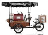 Das Coffee-Bike
