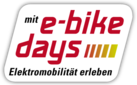Logo e-bike-days