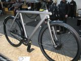 Foto des Vanmoof Electrified