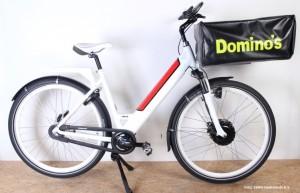 Foto des DeliverEbike