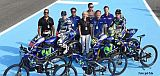 Foto des Movistar-Yamaha-Moto-GP-Teams