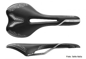 Der SLR Friction Free von Selle Italia