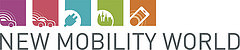 Logo New Mobility World