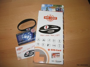 SOS-Loop-Set