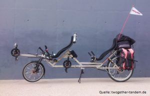 liegerad-tandem-twogether-one
