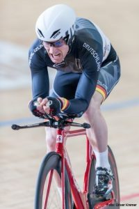UCI Para-Cycling Track World Championship 2016