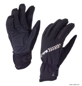 HALO All Weather Cycle Glove_mens_small