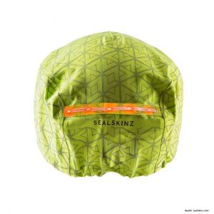 HALO Helmet Cover gelb_ small