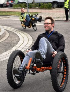 17-04 Countdown 22. Internationale Spezialradmesse Fattrike