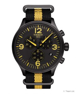 Tissot_Chrono XL_Tour de France Special Edition