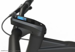 haibike integrated display