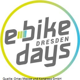 Logo e-bike-days Dresden