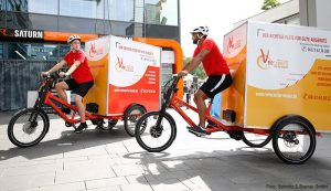 VeloCarrier_Letzte_Meile