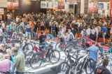 Messehalle_Eurobike