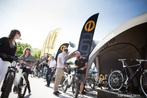 E Bike Days 2016 - Munich