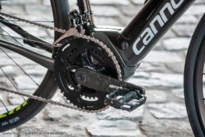 Cannondale_Synapse_Neo_1_antrieb