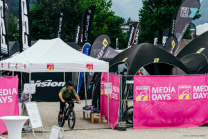 Eurobike Media Days 2019, Kronplatz, Italien am 03. Juli 2019.