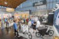 Eurobike2019- Blick in Halle A1
