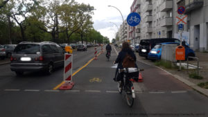 Pop-up-Radweg_Petersburger_Straße_Berlin