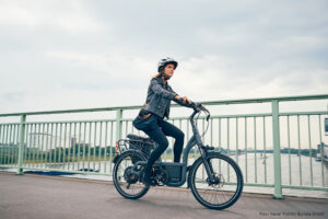 Klever_E-Bike_B_Speed