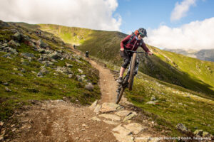 Trail Session mit Angie Hohenwarter