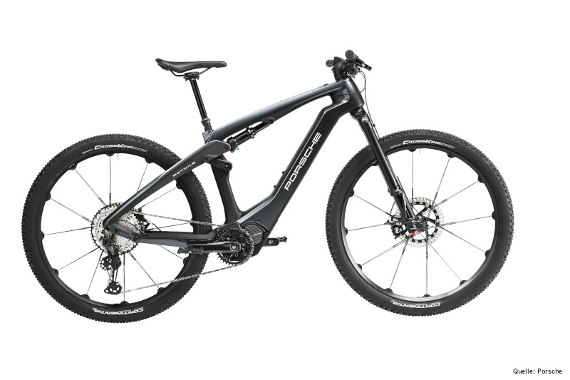 Porsche eBike CROSS_side-view-right